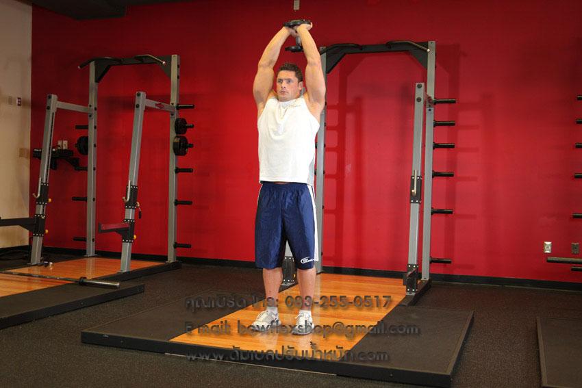Standing-Dumbbell-Triceps-Extension-Men-1